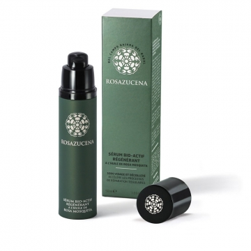 Bio-Active Regenerating Serum - Azucena Pagny
