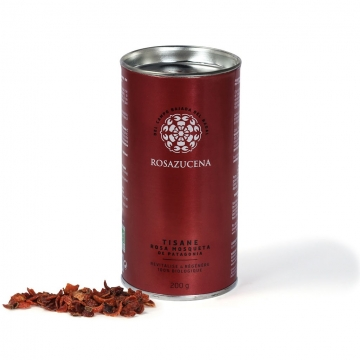 The Rosa Mosqueta Infusion - 200g